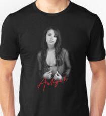 aaliyah Slim Fit T-Shirt