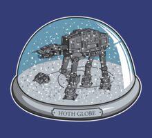 Hoth Globe