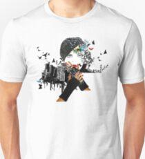 Fall In City T-Shirt