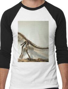 Special Riojasaurus Men's Baseball ¾ T-Shirt