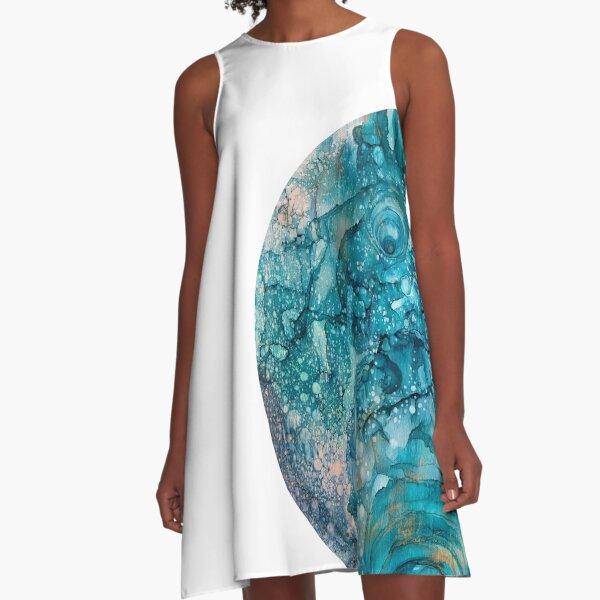 Ballarum A-Line Dress