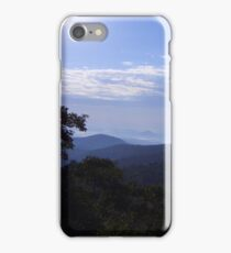 Magestic Mountains iPhone Case/Skin