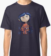 Coraline Movie T-Shirts | Redbubble