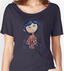 Coraline Women's Relaxed Fit T-Shirt