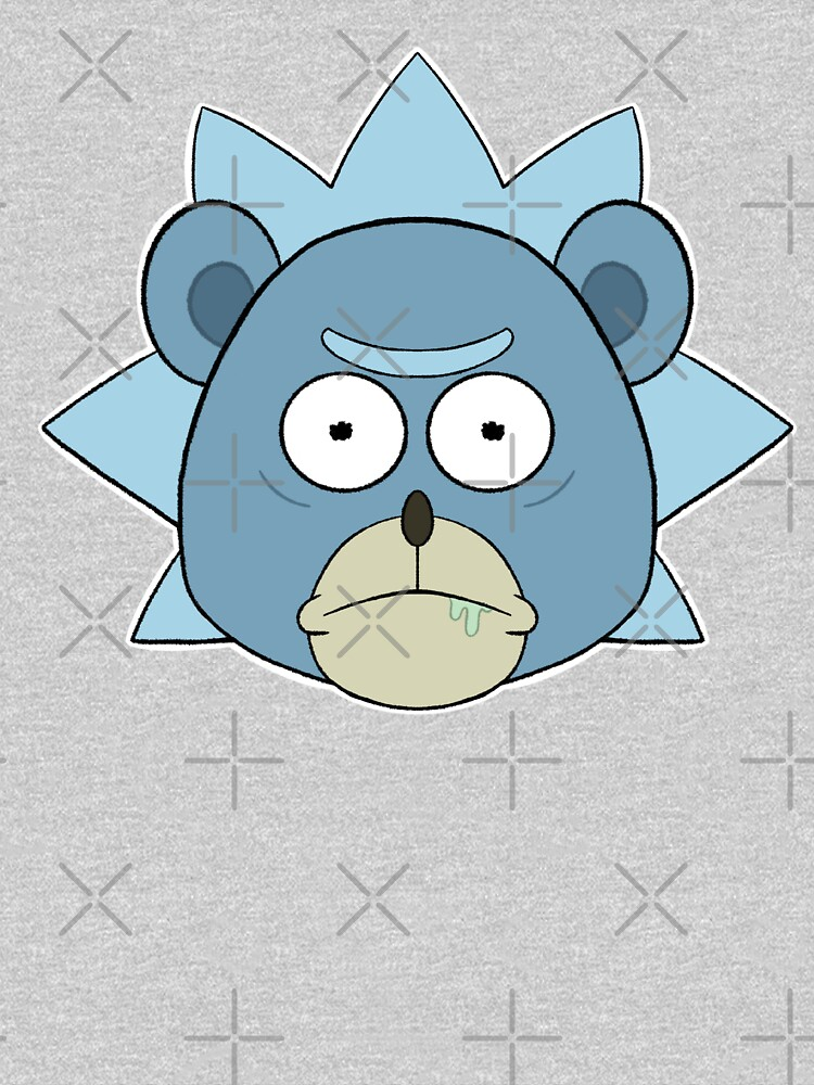 Teddy Rick by StarKat64