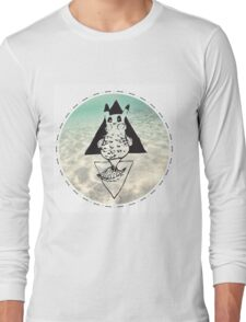 Pikafish Long Sleeve T-Shirt