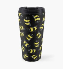 Bees! Travel Mug
