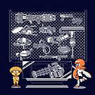 splat shop by coinbox tees