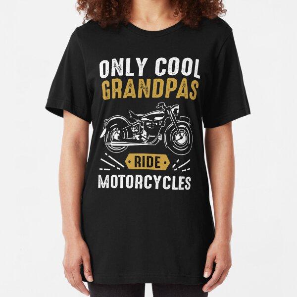 Born to ride-T-shirt Homme Motard Moto crâne indien vélo réparation mc club