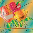 Floral Design by IrisGelbart