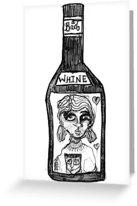 whine by limerick