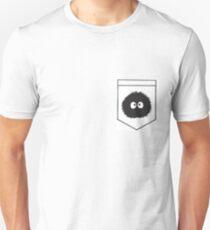 Soot Gremlin Pocket Unisex T-Shirt