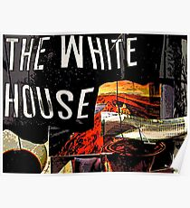 Whitehouse Poster