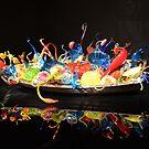 Boat of Joy by redscorpion