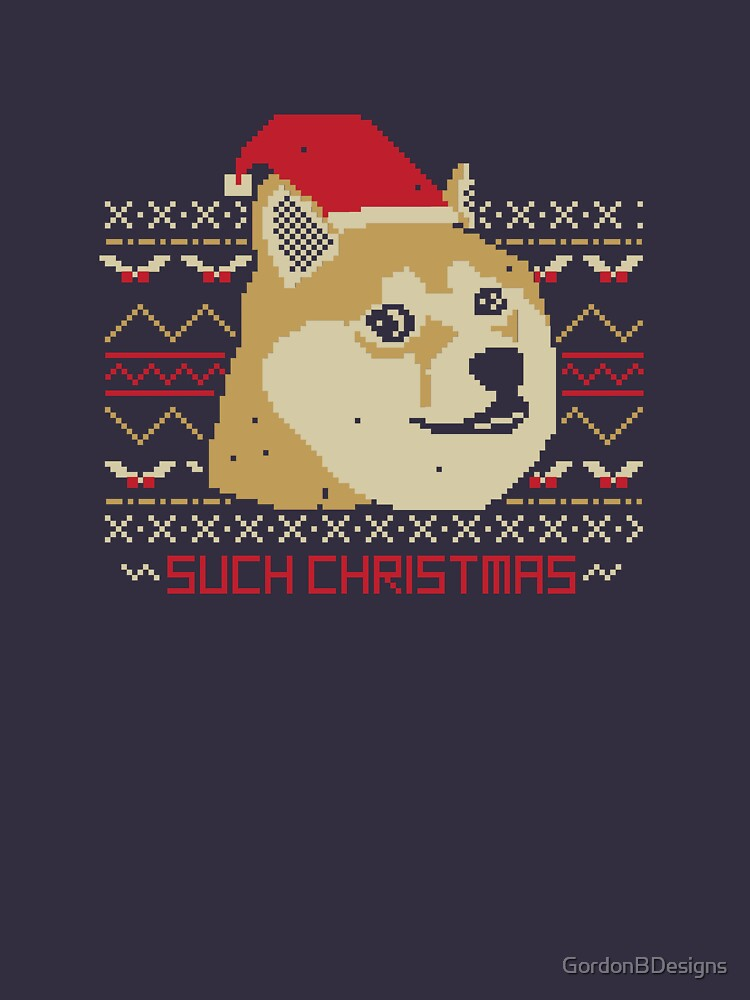 Such Christmas! | Long Sleeve