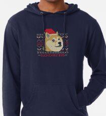 Sudadera con capucha ligera Tal Navidad!