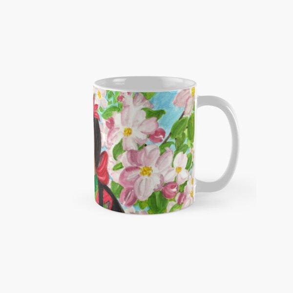 Princess Precious - In the Spring - Mugs Classic Mug