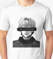 Missing - Nagachika Hideyoshi Unisex T-Shirt