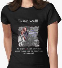 Homeless in America T-Shirt