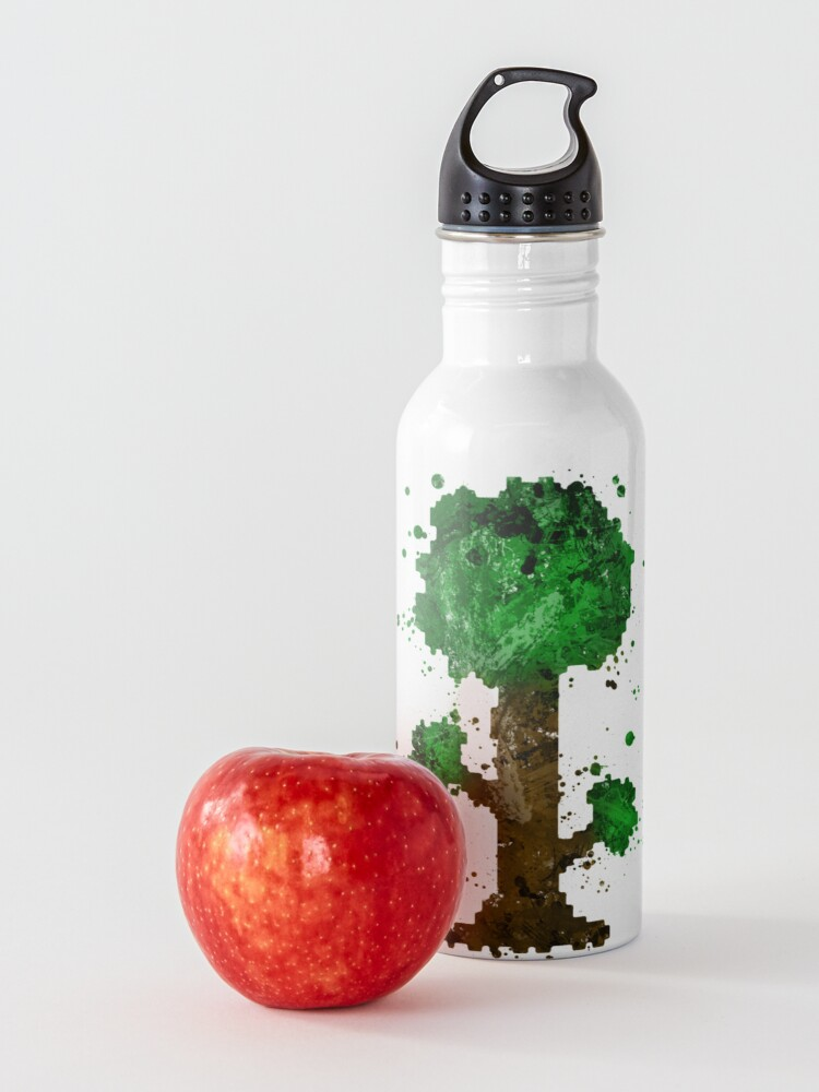 Alternate view of Terraria Water Bottle