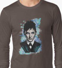 The Penguin Long Sleeve T-Shirt