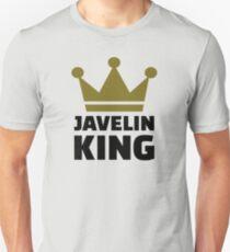 Javelin King T-Shirt