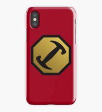 Stonecutters - BUMPER STICKER iPhone Case