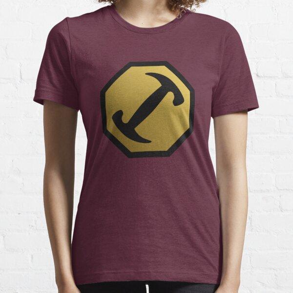 Stonecutters - BUMPER STICKER Essential T-Shirt