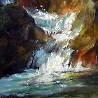 Chasm Falls by Patricia Elliott