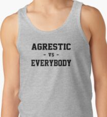 Agrestic VS Everybody Tank Top