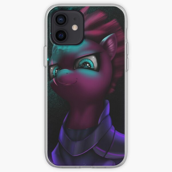 Tempest Shadow iPhone Soft Case