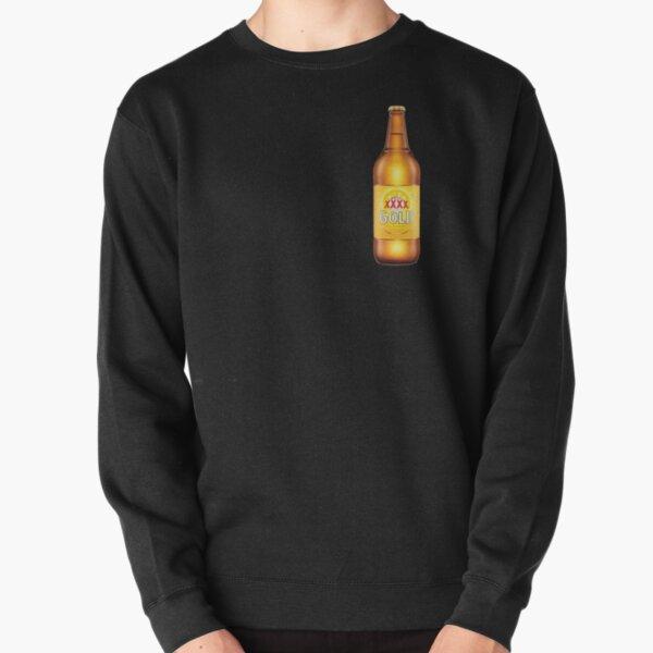 XXXX Gold Stubby Pullover Sweatshirt