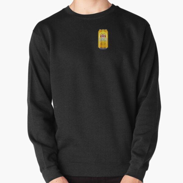 XXXX Gold Can Pullover Sweatshirt