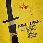 Kill Bill by rkbr