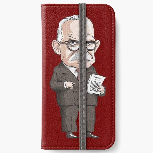 Louis St. Laurent iPhone Wallet