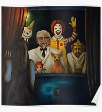 Fast Food Nightmare 4 Poster
