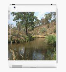 Australian Outback iPad Case/Skin
