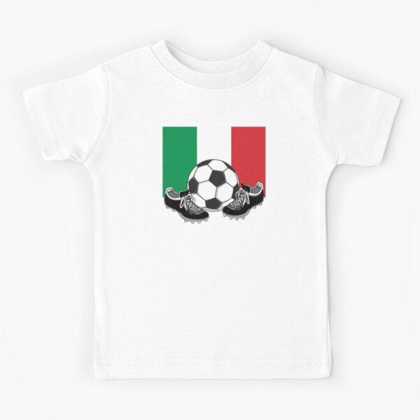 Ultras Italy ITA FIFA Soccer T-Shirt