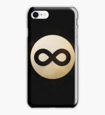 Infinity Ball iPhone Case/Skin