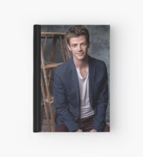GRANT GUSTIN 2015 | The Flash Hardcover Journal