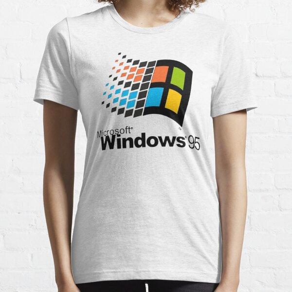 Microsoft 95 Essential T-Shirt
