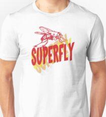 Superfly - Part 2 T-Shirt Unisex T-Shirt