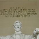 Abraham Lincoln by Mannabelles