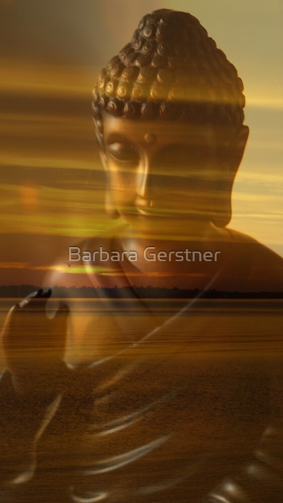 Peace Within by Barbara Gerstner