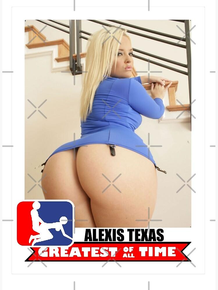 Alexis Texas Annika Albrite