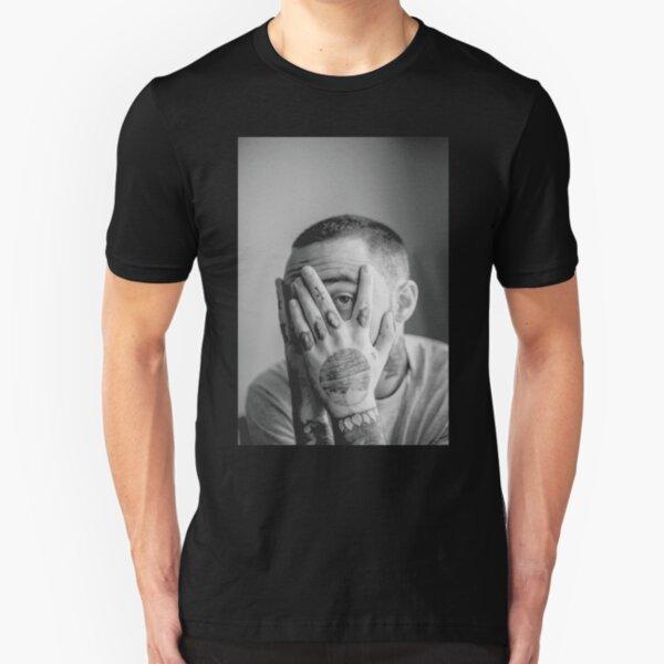 MAC Slim Fit T-Shirt