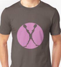 Kreis Slim Fit T-Shirt