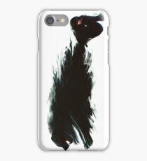 GRIEF iPhone Case/Skin