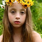 "Flower child. von Alexa ""Lexi"" Platts"