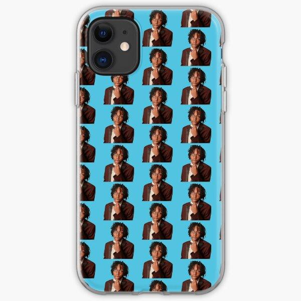 Lil Tecca Candid iPhone Soft Case